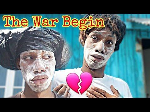 Download The War Begin - Mr. Chin Shop [ Ringo Tv Comedy ]