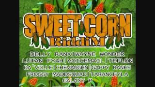 Sweet Corn Riddim Mix - March 2011