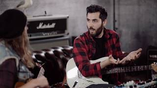 How to Play Slide Guitar with Ariel Posen