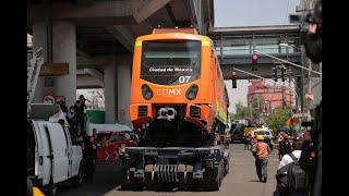 24 horas después del colapso del metro en México: un análisis en Aristegui