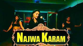 Najwa Karaam | Belly Dance Choreography 2019 | Oorja Danceworks