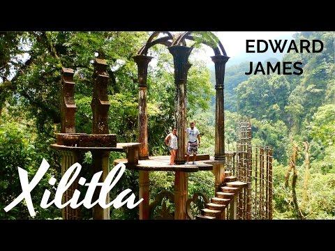✔ LAS POZAS EDWARD JAMES | QUE HACER Y COMO LLEGAR  | TOUR HUASTECA POTOSINA