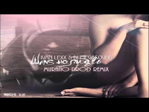 Ivan Lexx & DJ Megasound - Шанс на любовь (Murano Remix Prod.)