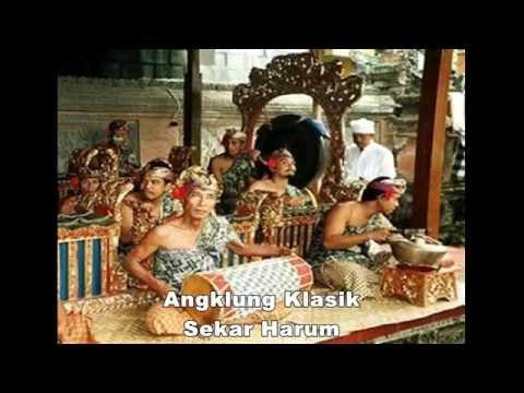 Angklung Klasik Bali | Sekar Harum MP3.