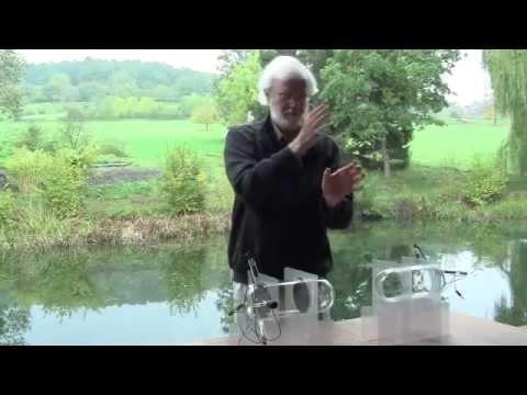 Dan Winter- intro to Theraphi.net (Priore) Implosion Science of Centripetal Conjugate Healing Plasma
