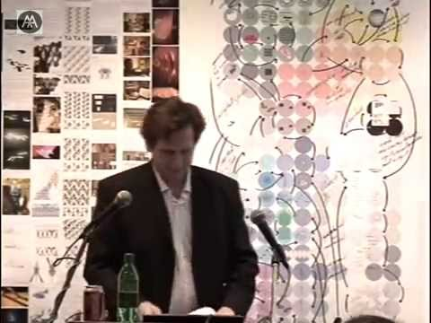 Peter Swinnen - In Comes the Space Producer (The architect dissected and declared dead)