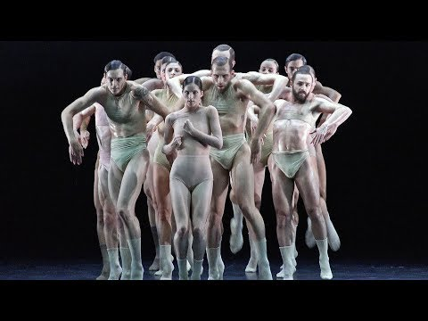 Half Life - Sharon Eyal - Staatsballett Berlin