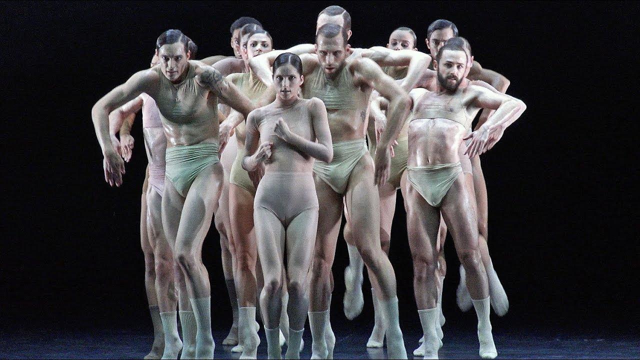 #Tanz-Geschichte N°6: Ballett der Neuzeit (Teil 3)