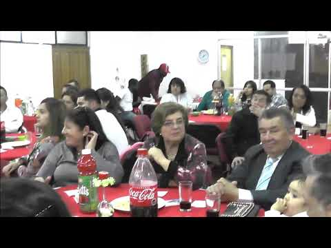 Marriage Conference in Santiago, Chile with Dr. Nosa & Dr. Anne Evbuomwan