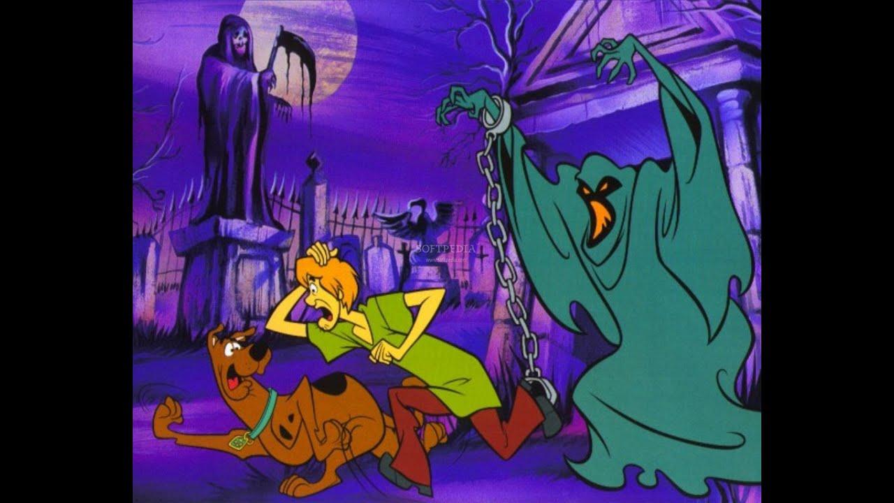 scooby doo dessin anim pour les enfants - Dessin Anim Scooby Doo