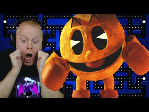 A DEADLY GAME OF PACMAN | ANIMATOR'S HELL [DEMO] - PART 2
