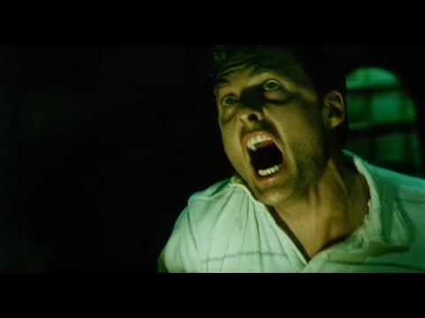 Saw Movie Traps Saw v Scene The Saw Hand Trap