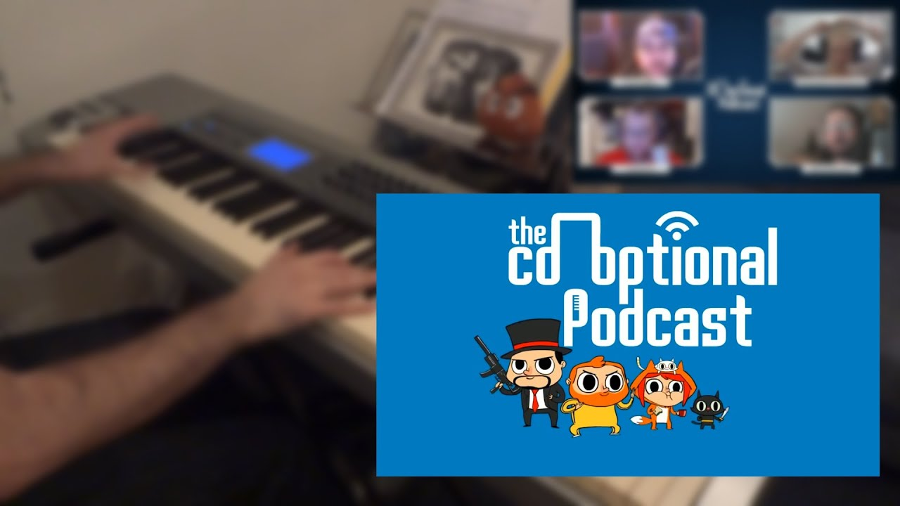 co optional podcast mp3 download