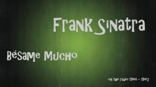 Download Mp3 Frank Sinatra - Bésame Mucho