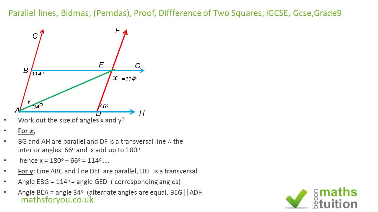 Math worksheets grade 8 igcse