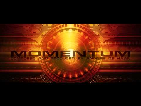 Music : Momentum Soundtrack