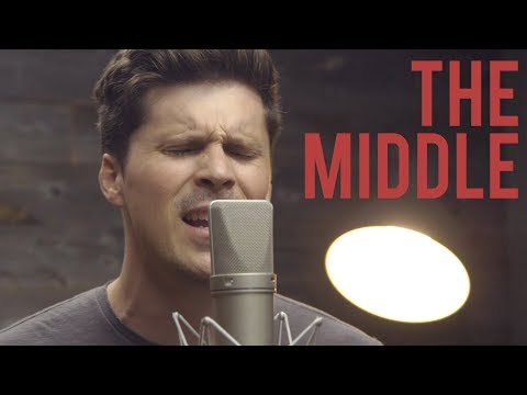 "Zedd - ""The Middle"" Ft. Maren Morris, Grey (Cover By Our Last Night)"