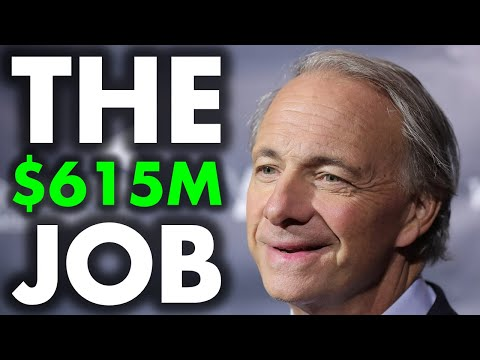 Why Do Hedge Fund Managers Make So Much? - The Highest Paying Job
