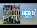 Nerd³'s Lego - Pet Shop - 10218