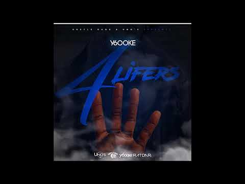 "Yung Booke - ""4Lifers"" OFFICIAL VERSION"