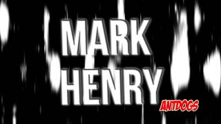 Custom Mark Henry Titan Tron Video (Entrance Video)
