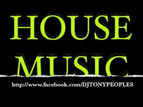 Dj tony peoples housemusic old school detroit doovi for Jack house music
