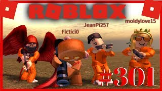 ROBLOX - WHO IS COMING TO PASS A GOOD TIME ? - // 301