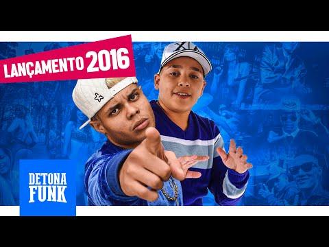 MC Lan e MC Pikachu - Chegou Sua Hora Amor (DJ Russo) Lançamento 2016