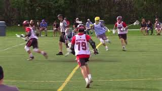 EDGE 2020 - Adrian Channell