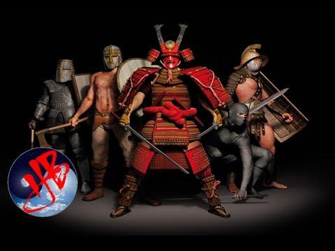 Bộ áo giáp Samurai và bí mật sức mạnh mang tên Nhật Bản