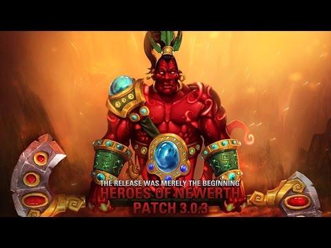 видео: Гайд по salomon , heroes of newerth ( hon ) Новый. Караю анранкед))