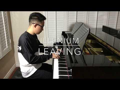 Illenium - Leaving (Piano Cover)