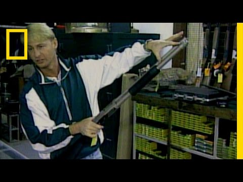 The Y2K Scare | National Geographic