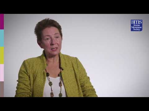 Menopause Explained - A British Menopause Society Video