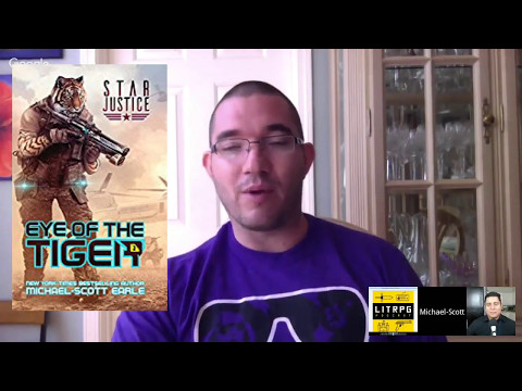 LitRPG Podcast 050 - Michael-Scott Earle Mp3