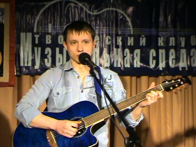 Музыкальная Среда. 23.02.2011. Часть 2