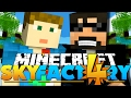Minecraft Sky Factory 4