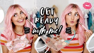 Get Ready With Me! Life Update, New House... | Aspyn Ovard