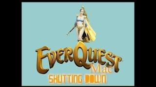 EQmac Shutting Down