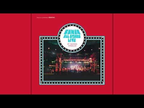 Live at Yankee Stadium - Hermandad Fania