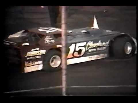 1992 HAV-A-TAMPA Shootout @ Dixie Speedway