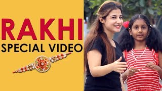 RAKHI Special Video with a Twist | Social Experiment | Pranks in Hyderabad 2018 | FunPataka