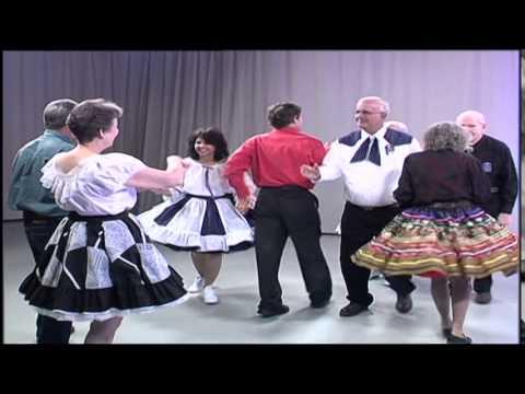 Square Dance Live - Episode 101