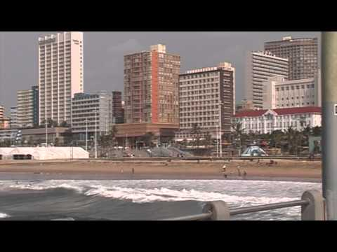 Durban's Beautiful Ocean life & More