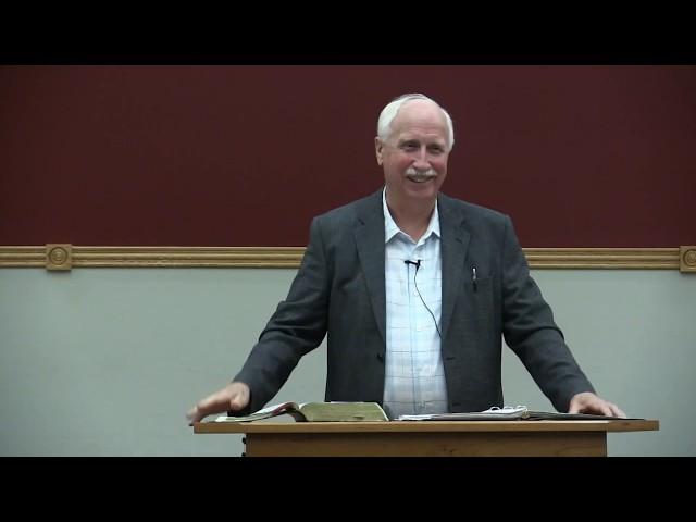 Sunday School 1900707 · Adopted by God, Cont · Kilfoyle · VBC Livestream