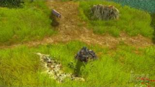 Sacred 2: Fallen Angel PC Games Trailer - First