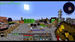 Modern Skyblock 3   Ep58 Advanced Astral