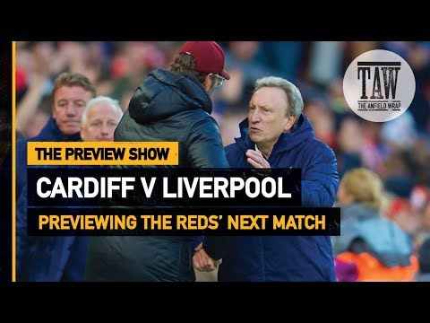 Cardiff City v rpool  The  Show