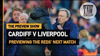 Baixar Cardiff City v Liverpool | The Preview Show