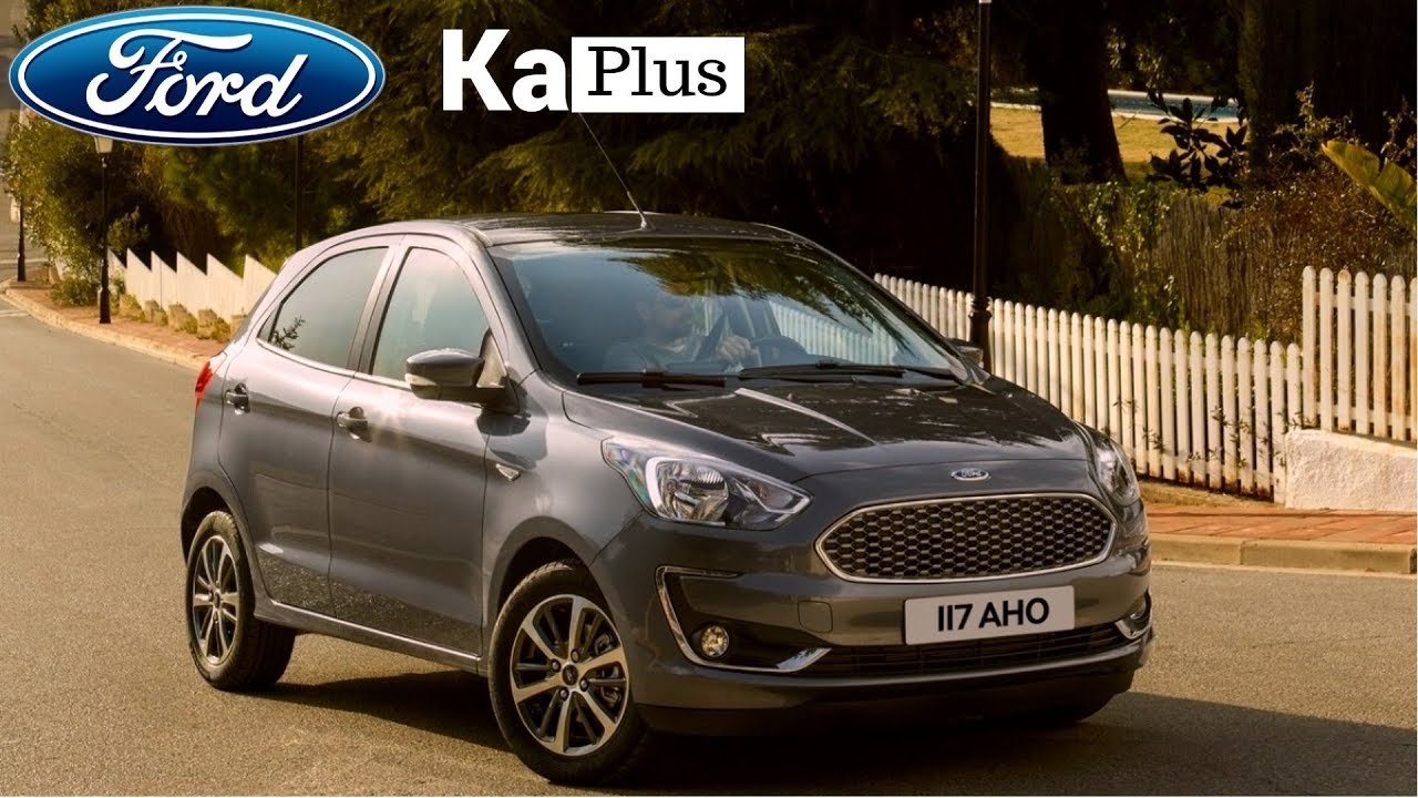 Ford Ka Restyling Suv Version Cars Boom